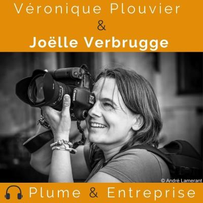# 43 Joëlle Verbrugge, avocate et auteur-photographe cover