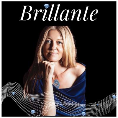 Brillante #10 Adeline Moniez : les bijoux de peau Marbella cover