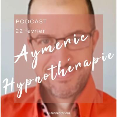 #13 - Aymeric Masson - Hypnothérapie - La maîtrise du langage cover