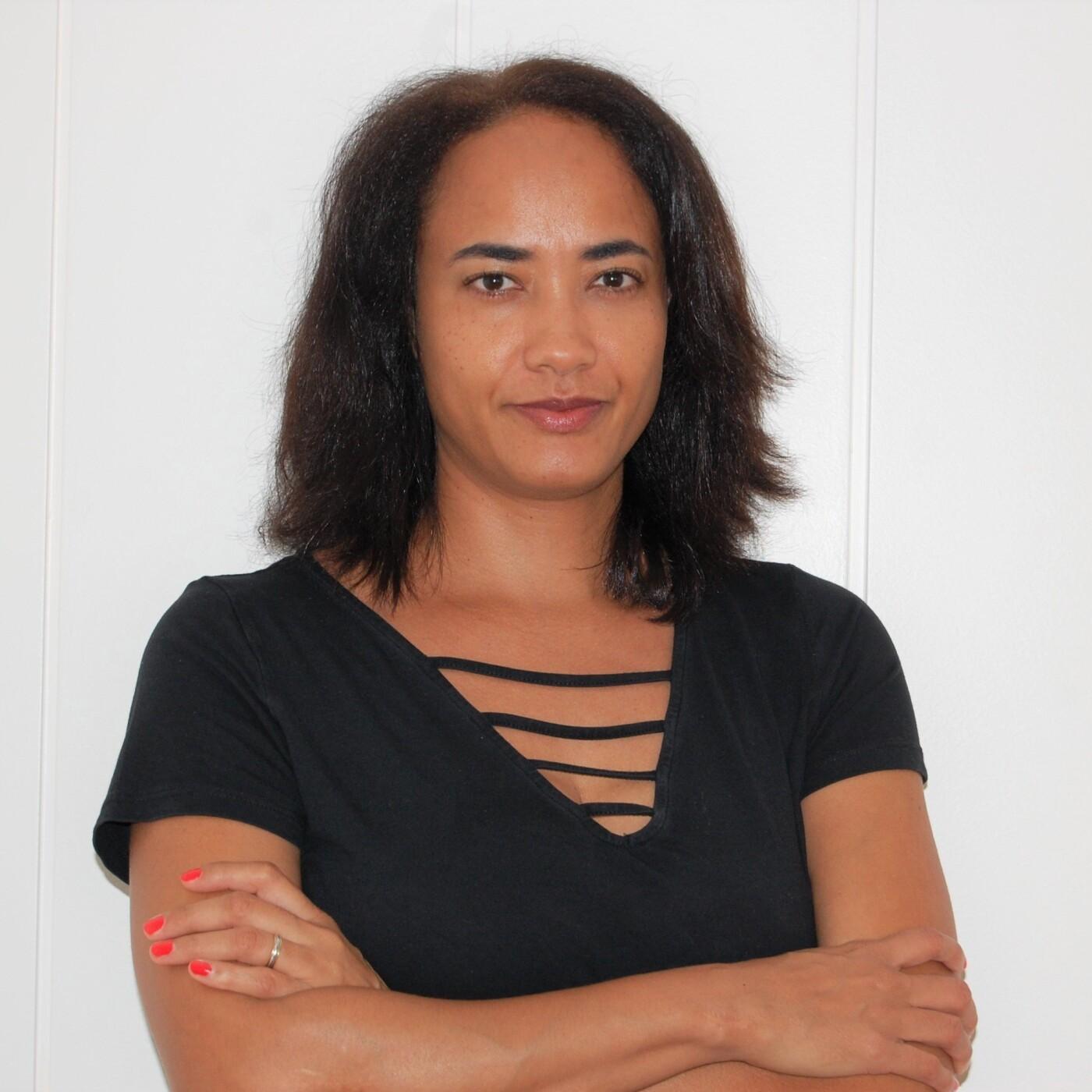 Sibylle est conseillere d orientation a Rio, Brésil - 09 07 2021 - StereoChic Radio