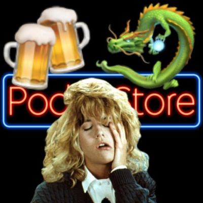 PodcaStore #32 - NSFW cover