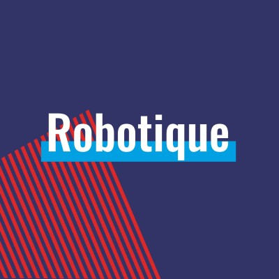 Podcast 7 - Robotique cover