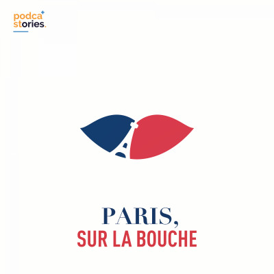 Paris, Sur La Bouche cover