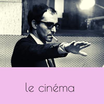 le cinéma (Jean-Luc Godard) cover