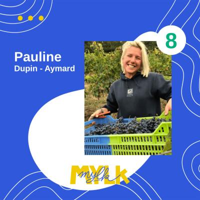 image #8 Chasse au vin naturel avec Pauline Dupin-Aymard