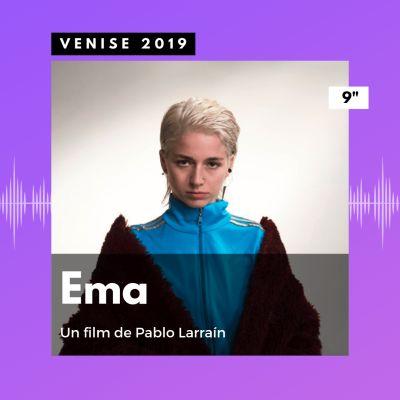 image Venise 2019 - Ema