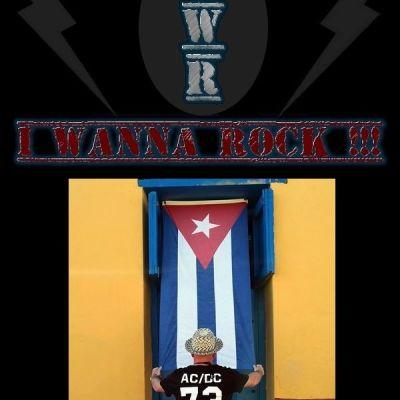 image I Wanna Rock - Playlist de Marin Alias Angus