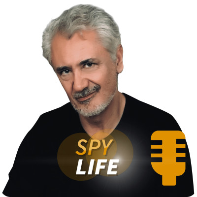 Image of the show Spy Life