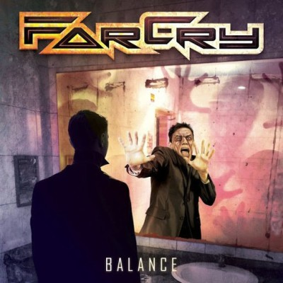 Podcast Interview - Pete Fry du groupe FARCRY - 27 06 20 cover