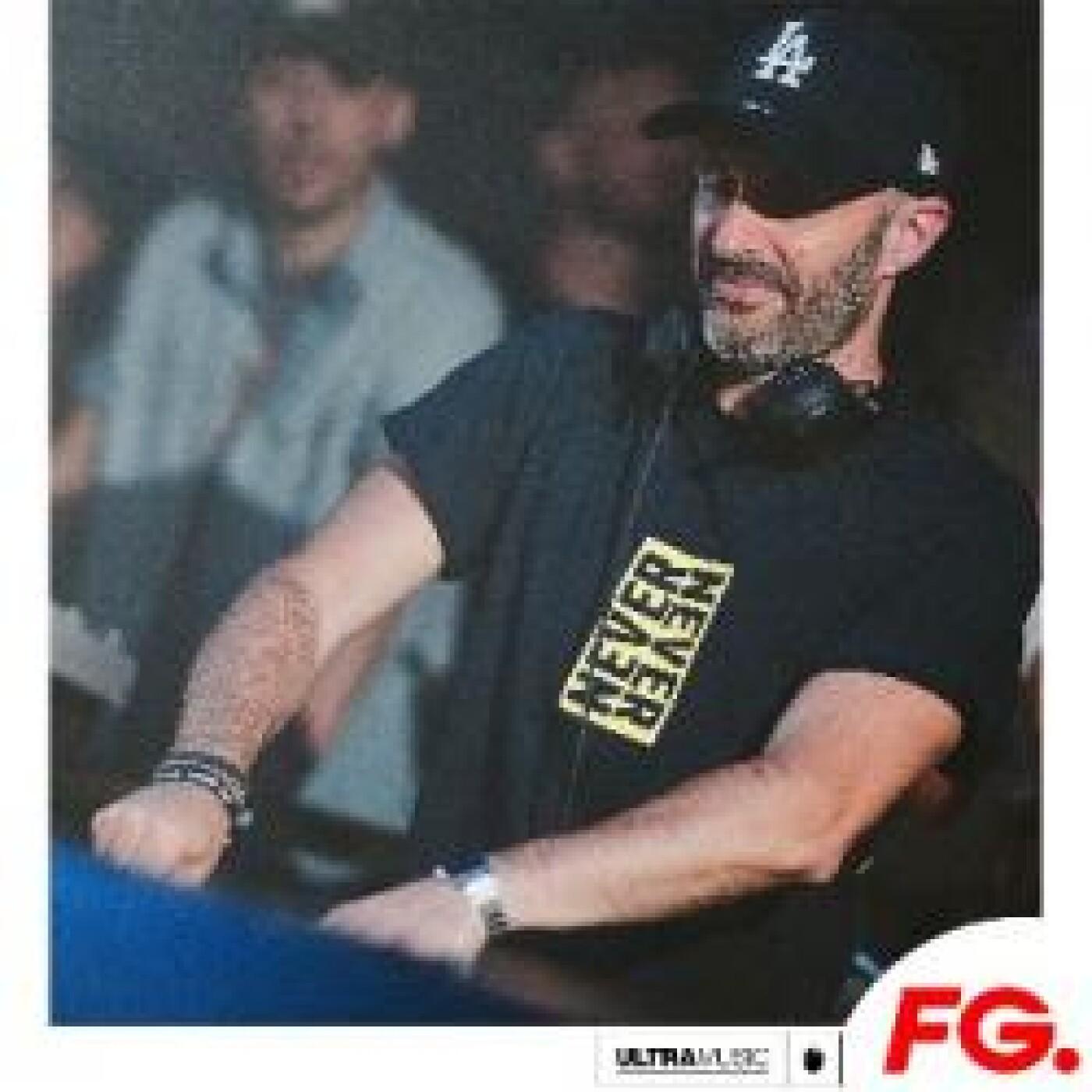 CLUB FG : MARTIN IKIN