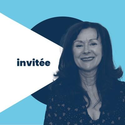 Objectif Pharma, la coopérative au service des pharmaciens | Régine Martin, Directrice Marketing & Communication de Objectif Pharma cover