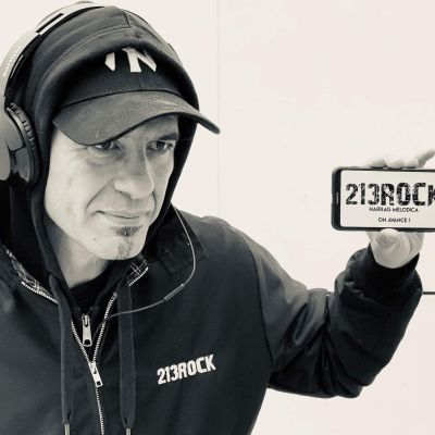 image 213Rock - Podcast du 04 Juin 2019