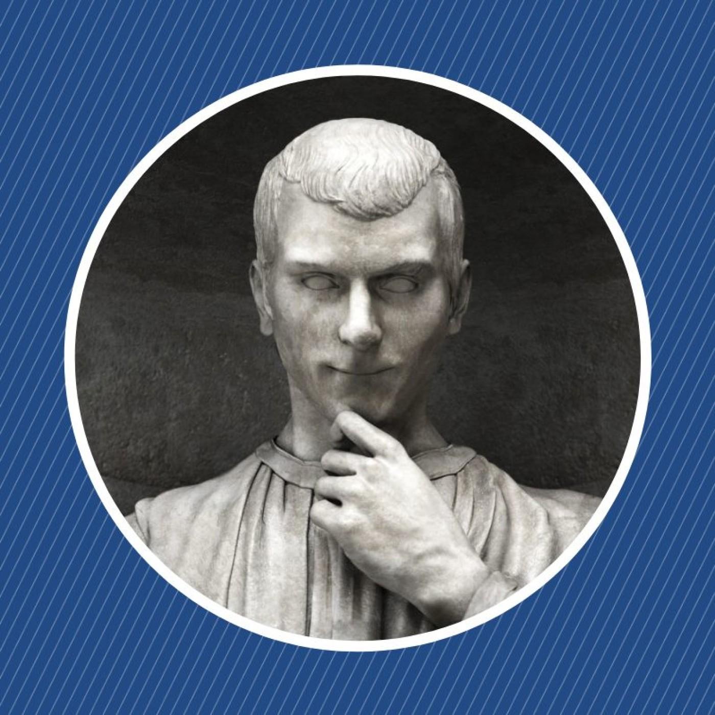 Qui était Nicolas Machiavel ?