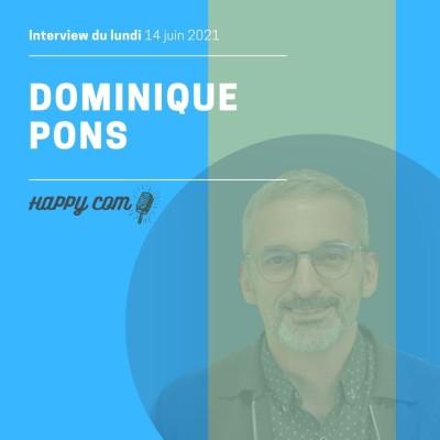 #Interview 07 : Dominique Pons, co-fondateur de la plateforme digitale Coopwork cover
