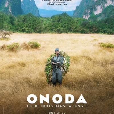 ONODA, 10 000 NUITS DANS LA JUNGLE - Avis cover