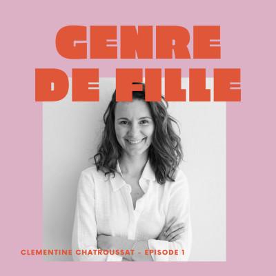 #1 - Clémentine Chatroussat, du stade de France au yoga de la femme cover