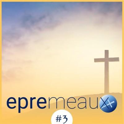 #3 - La sécurite est en Christ cover