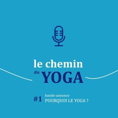 Bande annonce - Pourquoi le yoga ? cover