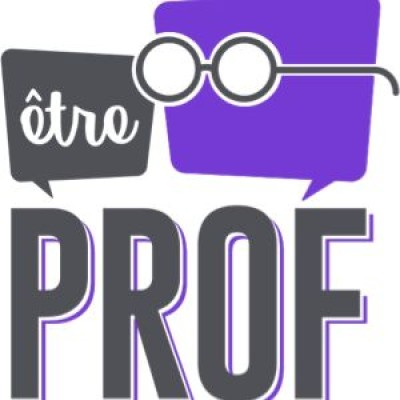 EtreProf - le Podcast cover