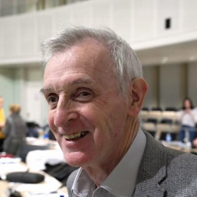 Jean Jouzel : « Chacun a un rôle à jouer dans la lutte contre le réchauffement climatique » cover