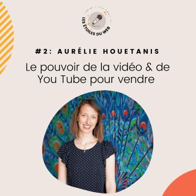 2. Utiliser le pouvoir de la vidéo et de YouTube avec Aurélie de The Good Speech cover