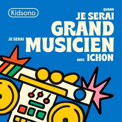 ICHON x KIDSONO cover