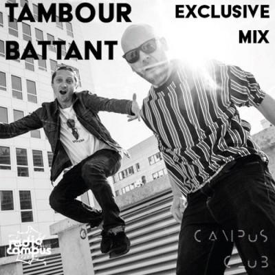 Le Confimix de Tambour Battant | Campus Club cover