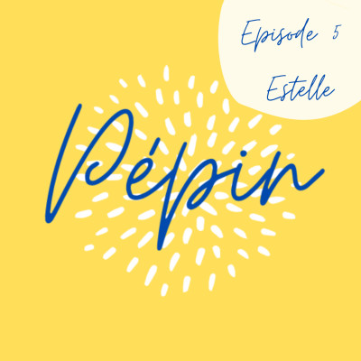 """5. Estelle -""""Autisme : un combat pour l'autonomie """" cover"""