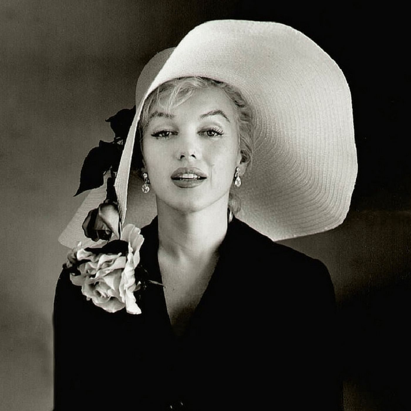 Les Indomptables - Marilyn Monroe
