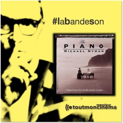 monsieurtoutmoncinema   The Sacrifice (La leçon de piano)_Michael Nyman cover