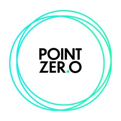 Point Zéro cover