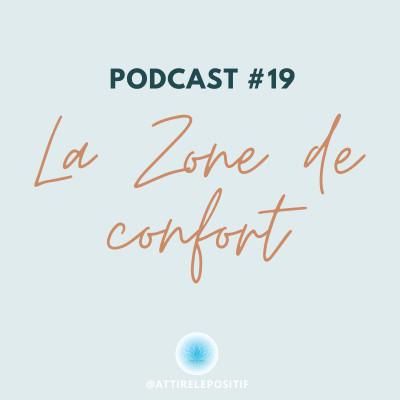 Zone de confort = danger ? Mes 5 astuces pour ENFIN oser sortir de votre zone de confort cover
