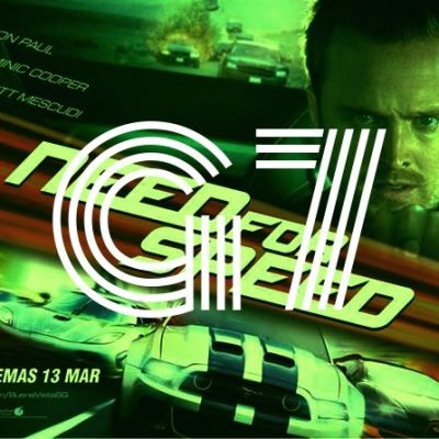 image G7 - Episode 5 - Need for Speed