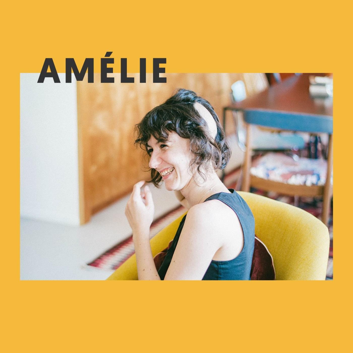 37 • Amélie