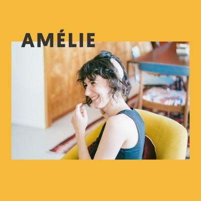 37 • Amélie cover