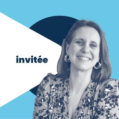 Julhiet Sterwen : consulting for good   Judith Deprez, Directrice communication & marketing de Julhiet Sterwen cover