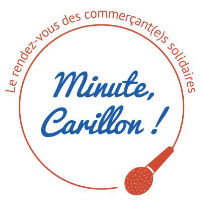 Minute Carillon - Bruno - Les 3 Caves Rive Gauche cover