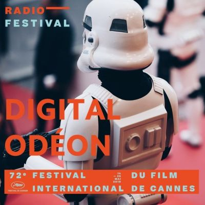 RADIO FESTIVAL - Digitalodeon cover