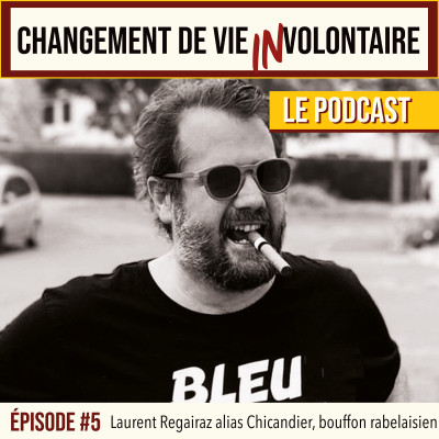 Episode #5: Chicandier, bouffon rabelaisien cover