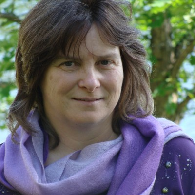 S2- Episode 5 - Denise Couture et les spiritualités féministes cover