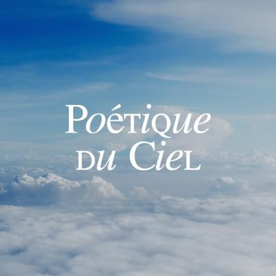 La Sainte Pétoche - Poétique du ciel #22 cover
