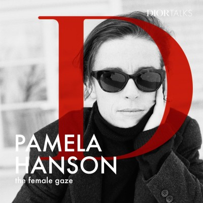 [Female gaze] Pamela Hanson talks about her thirty-year career and the path she carved as a woman in a male-dominated industry cover