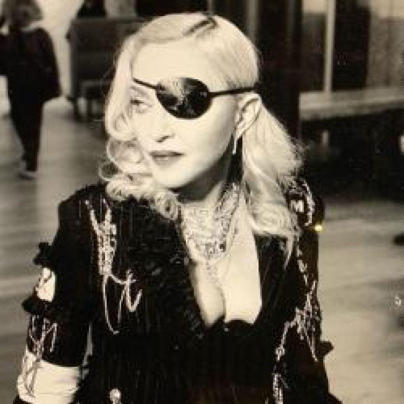 La music story de la Matinale FG : Madonna