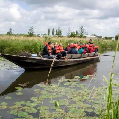 Une balade au fil de l'eau dans les Hauts de France ! cover