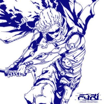 image Minisode - Furi OST