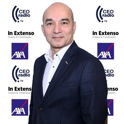Serge Bonnel, Dirigeant d'entreprise cover