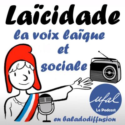 Laïcidade, la voix laïque et sociale cover