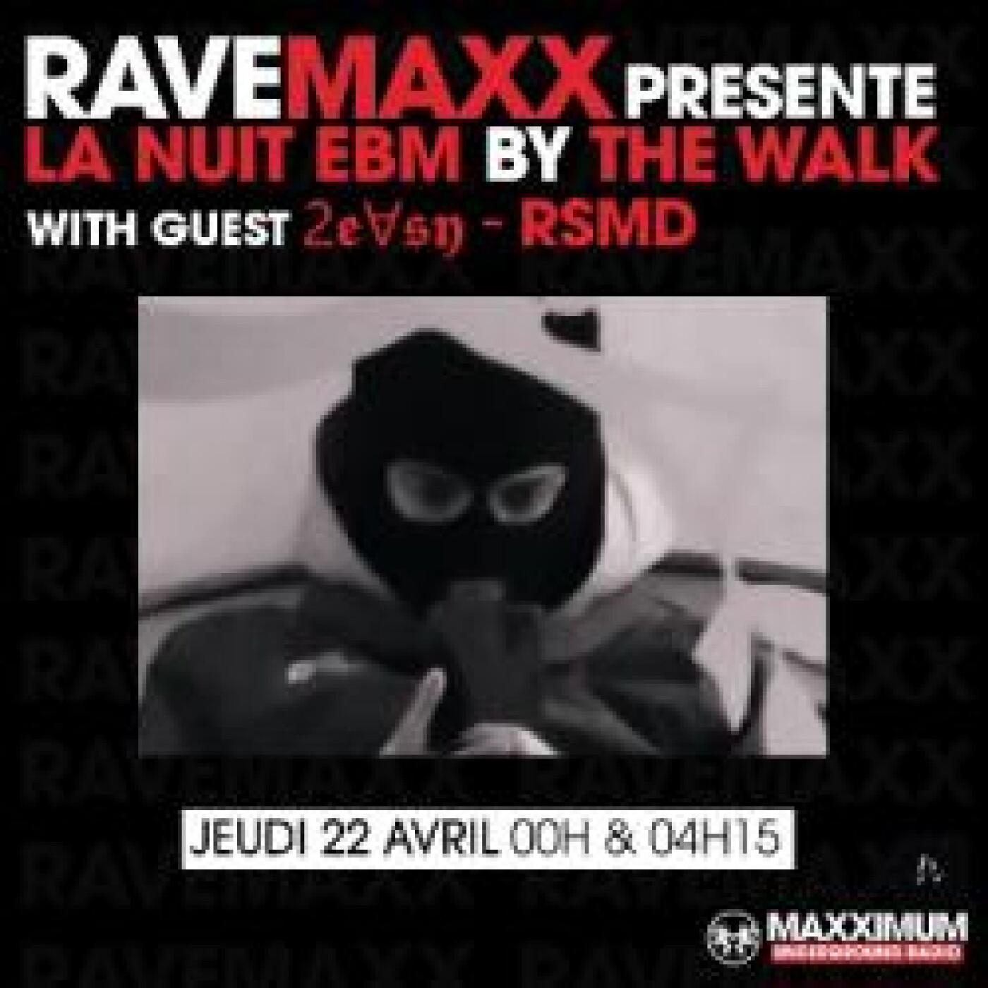 RAVEMAXX : RSMD