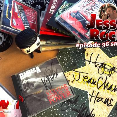 Jesse Rocks #36 Saison 3