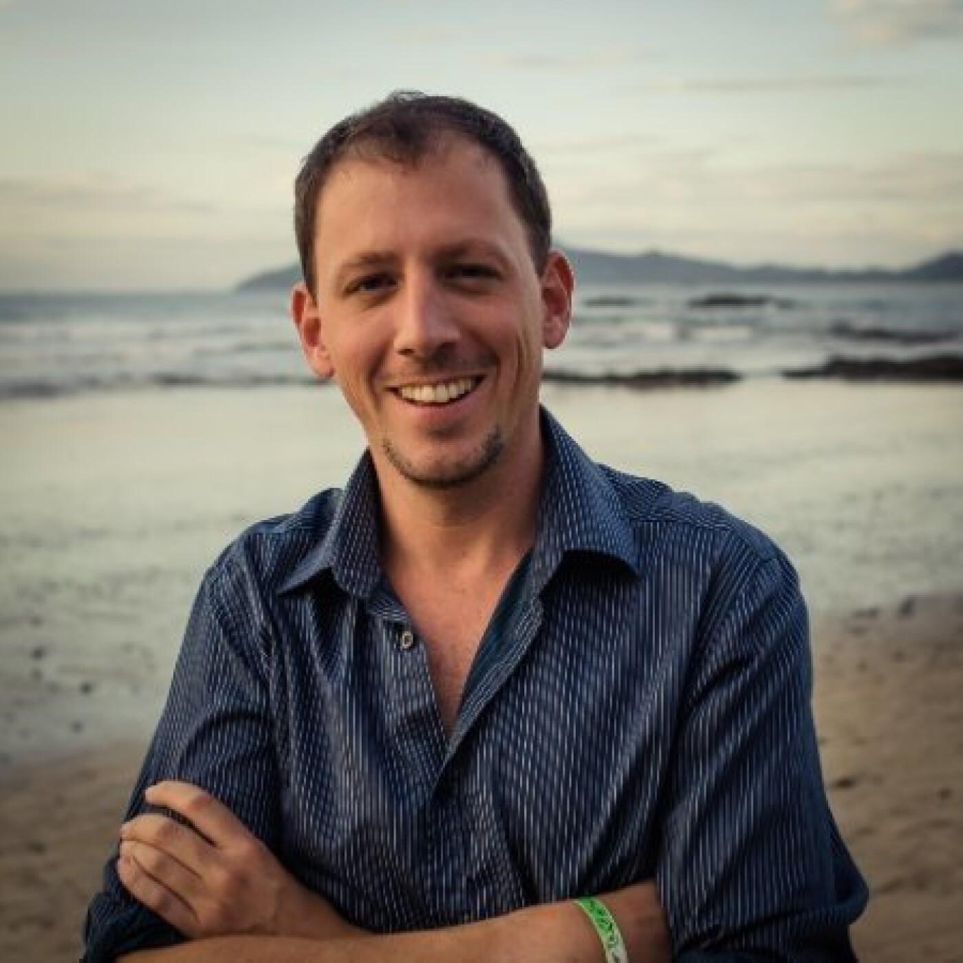Thomas rentre de 15 années en Amérique du Sud - 27 09 2021 - StereoChic Radio